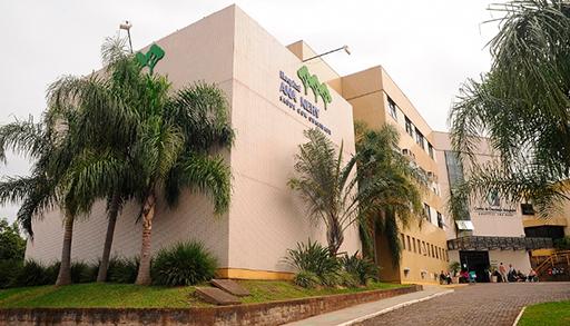 centro de cirurgia do aparelho digestivo